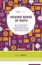 Making Sense of Math