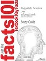 Studyguide for Exceptional Lives by Turnbull, Ann P., ISBN 9780135026960 - Cram101 Textbook Reviews