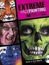 Extreme Face Painting