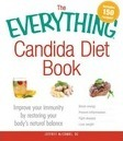 The Everything Candida Diet Book