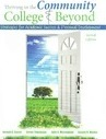 Thriving in the Community College and Beyond - Joseph B. Cuseo