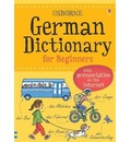 German Dictionary for Beginners