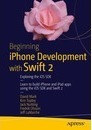 Beginning iPhone Development with Swift 2 2015