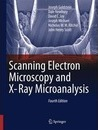 Scanning Electron Microscopy and X-Ray Microanalysis