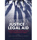 Access to Justice and Legal Aid