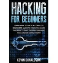 Hacking for Beginners