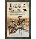 Letters from Mafeking