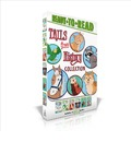 Tails from History Collection - Rachel Sanson