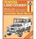 Toyota Land Cruiser (68 - 82)