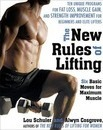 New Rules Of Lifting, Thee