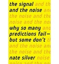 The Signal and the Noise