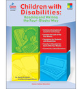 Children with Disabilities: Reading and Writing the Four-Blocks(r) Way, Grades 1 - 3 - David Koppenhaver