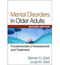 Mental Disorders in Older Adults, Second Edition