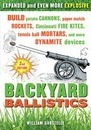 Backyard Ballistics 2nd Edn.