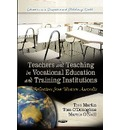 Teachers & Teaching in Vocational Education & Training Institutions
