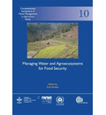 Managing Water and Agroecosystems for Food Security