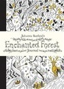 Johanna Basford's Enchanted Forest Journal