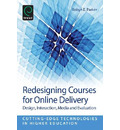 Redesigning Courses for Online Delivery
