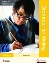 English for Academic Study Grammar for Writing - Study Book