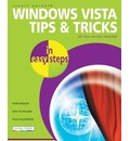 Windows Vista Tips and Tricks in Easy Steps
