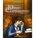 David Copperfield Illustrated with CD - Virginia Evans