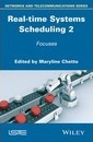 Real-time Systems Scheduling 2