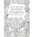 Millie Marotta's Animal Kingdom Postcard Book