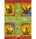 The Four Agreements Illustrated Edition: A Practical Guide to Personal Freedom