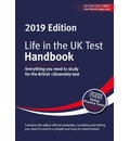 Life in the UK Test: Handbook 2019