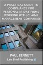 A Practical Guide to Compliance for Personal Injury Firms Working with Claims Management Companies