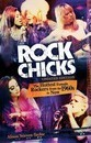 Rock Chicks - Alison Stieven-Taylor