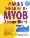 Making the Most of MYOB AccountRight print and ebook bundle