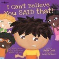 I Can't Believe You Said That! Inc. Audio CD