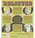The Believer, Issue 98
