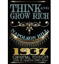 Think and Grow Rich - Original Edition