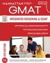 GMAT Integrated Reasoning and Essay