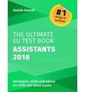 The Ultimate EU Test Book Assistants 2018