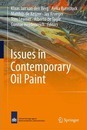 Issues in Contemporary Oil Paint