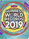 Guinness World Records 2019 (German)