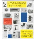 How to Construct Rietveld Furniture
