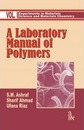 A Laboratory Manual of Polymers: Volume I