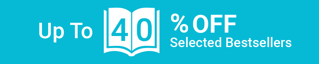 Up to 40% Off bestsellers