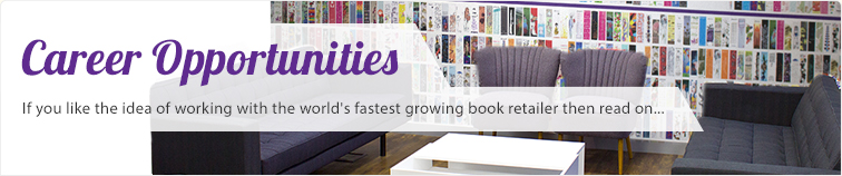 Career opportunities :: If you like the idea of working with the world's